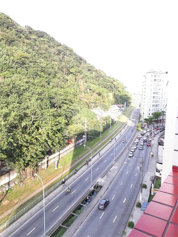 Venda Apartamento São Vicente Itararé REO542076 8
