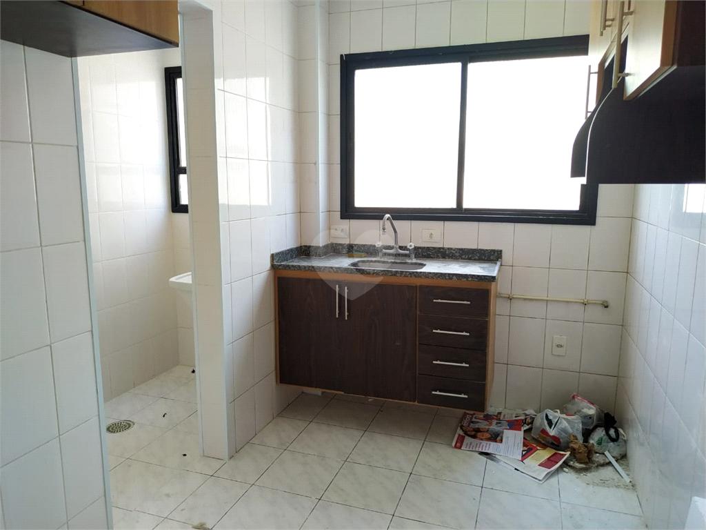 Venda Apartamento São Vicente Itararé REO542076 28