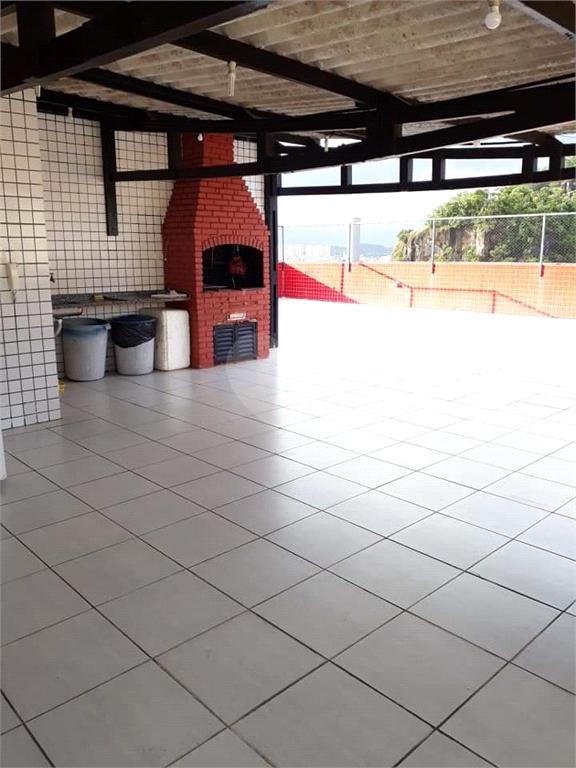 Venda Apartamento São Vicente Itararé REO542076 21