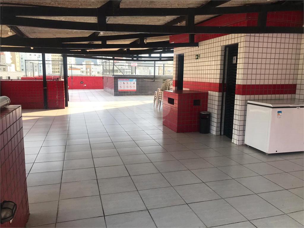 Venda Apartamento São Vicente Itararé REO542076 20
