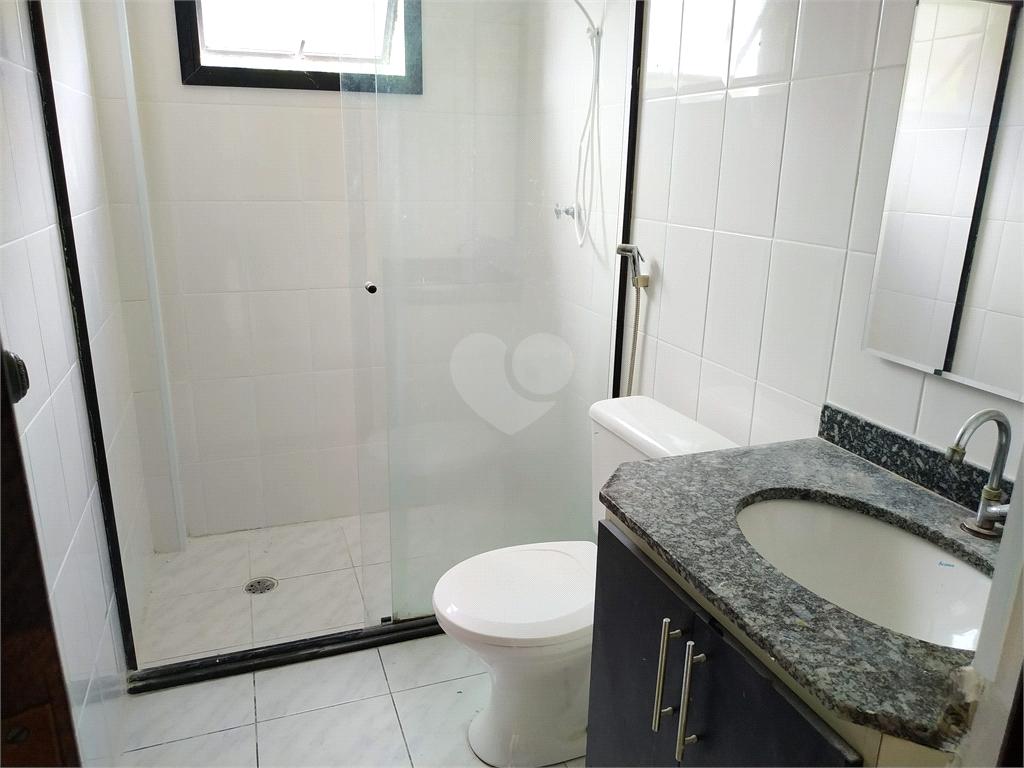 Venda Apartamento São Vicente Itararé REO542076 13