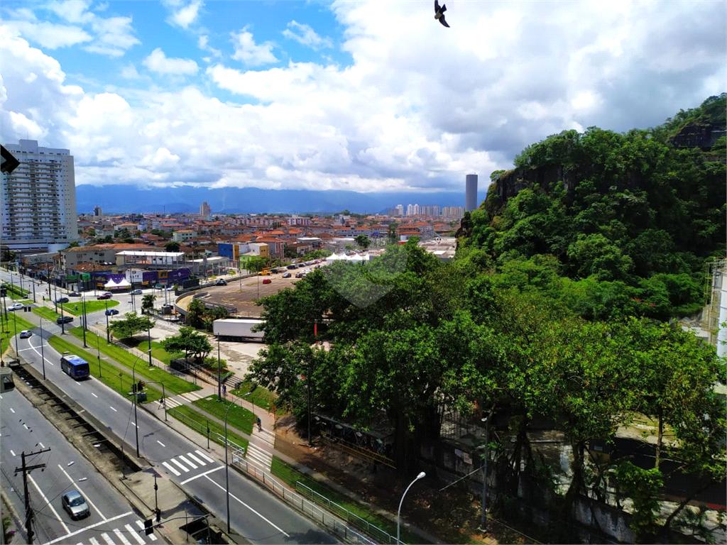 Venda Apartamento São Vicente Itararé REO542076 25