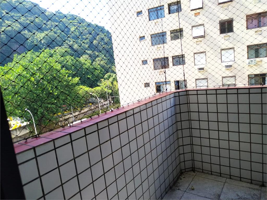 Venda Apartamento São Vicente Itararé REO542076 5