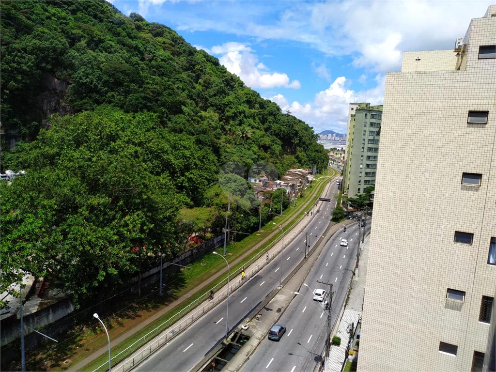Venda Apartamento São Vicente Itararé REO542076 24