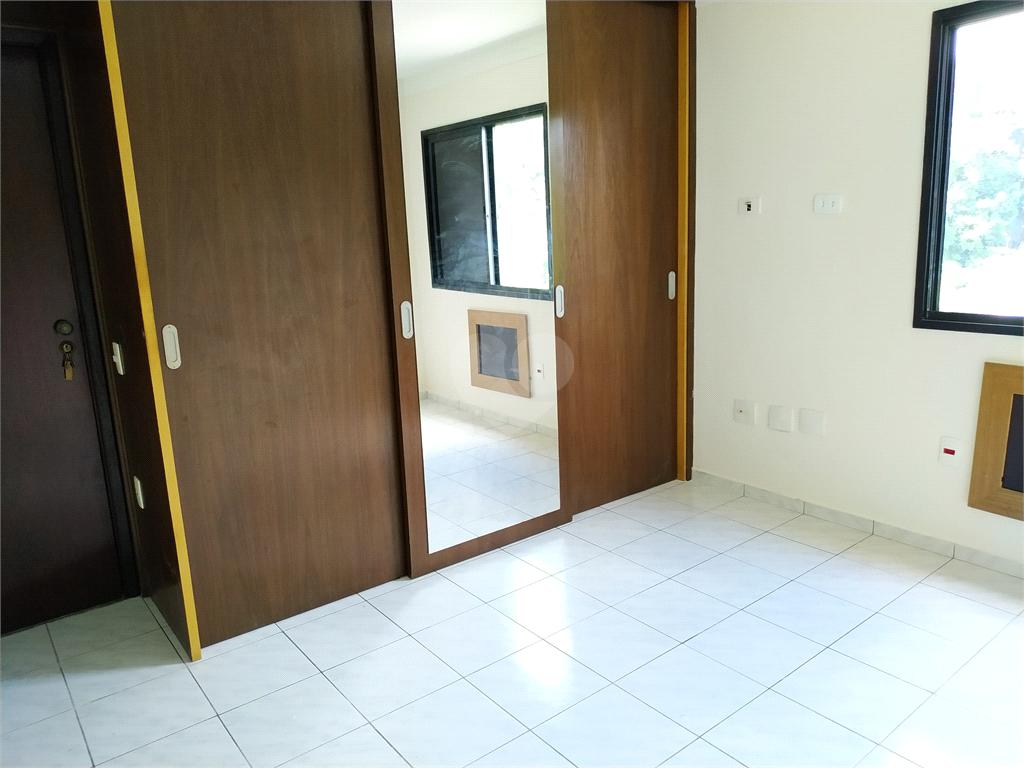 Venda Apartamento São Vicente Itararé REO542076 11