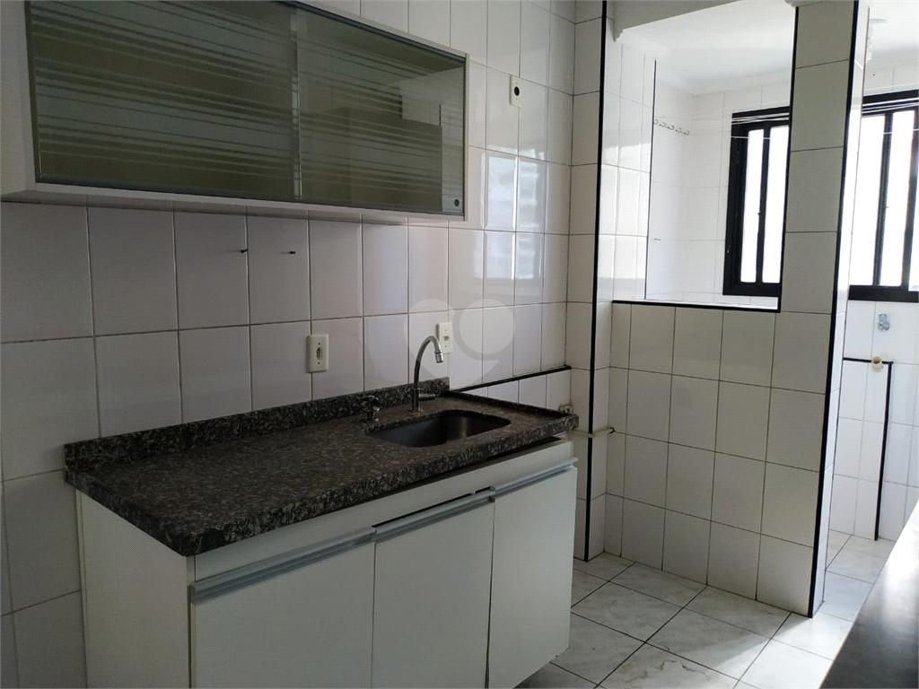 Venda Apartamento São Vicente Itararé REO542076 40
