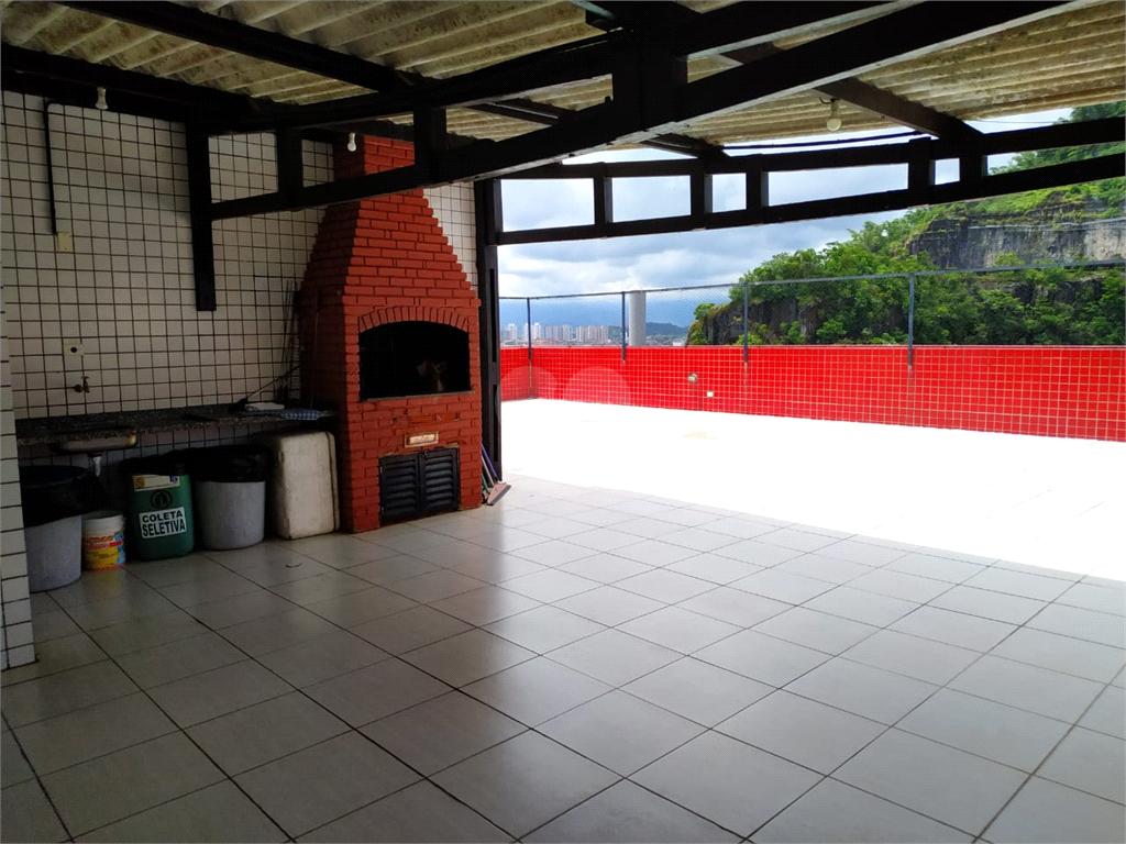 Venda Apartamento São Vicente Itararé REO542076 34