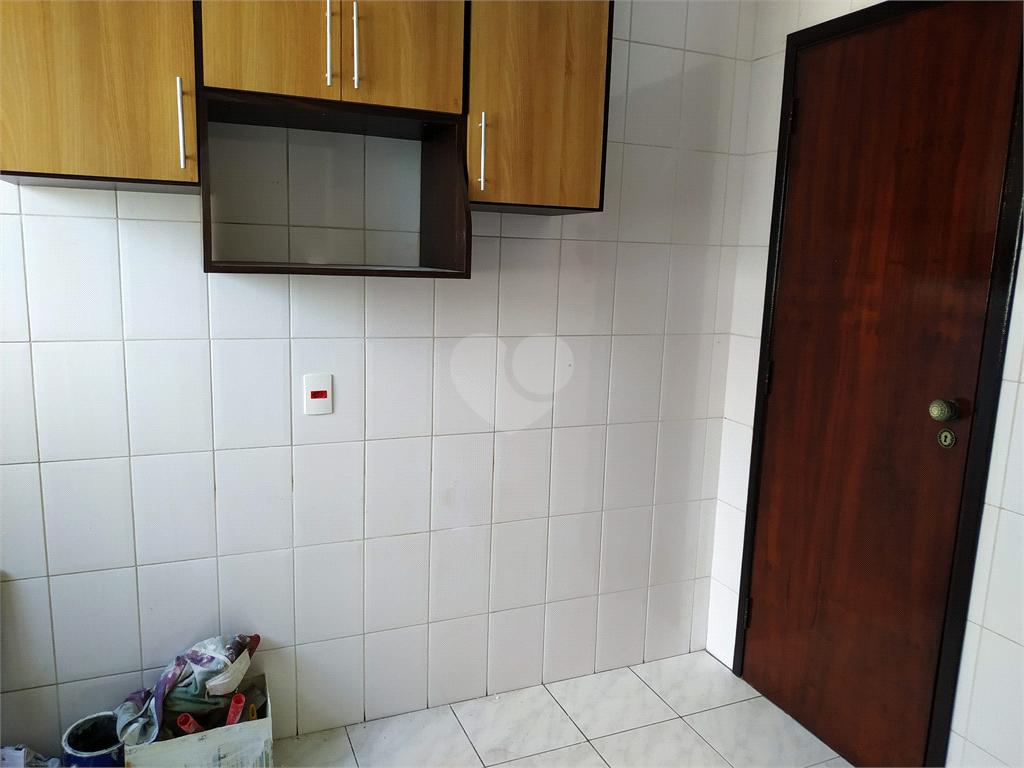 Venda Apartamento São Vicente Itararé REO542076 14
