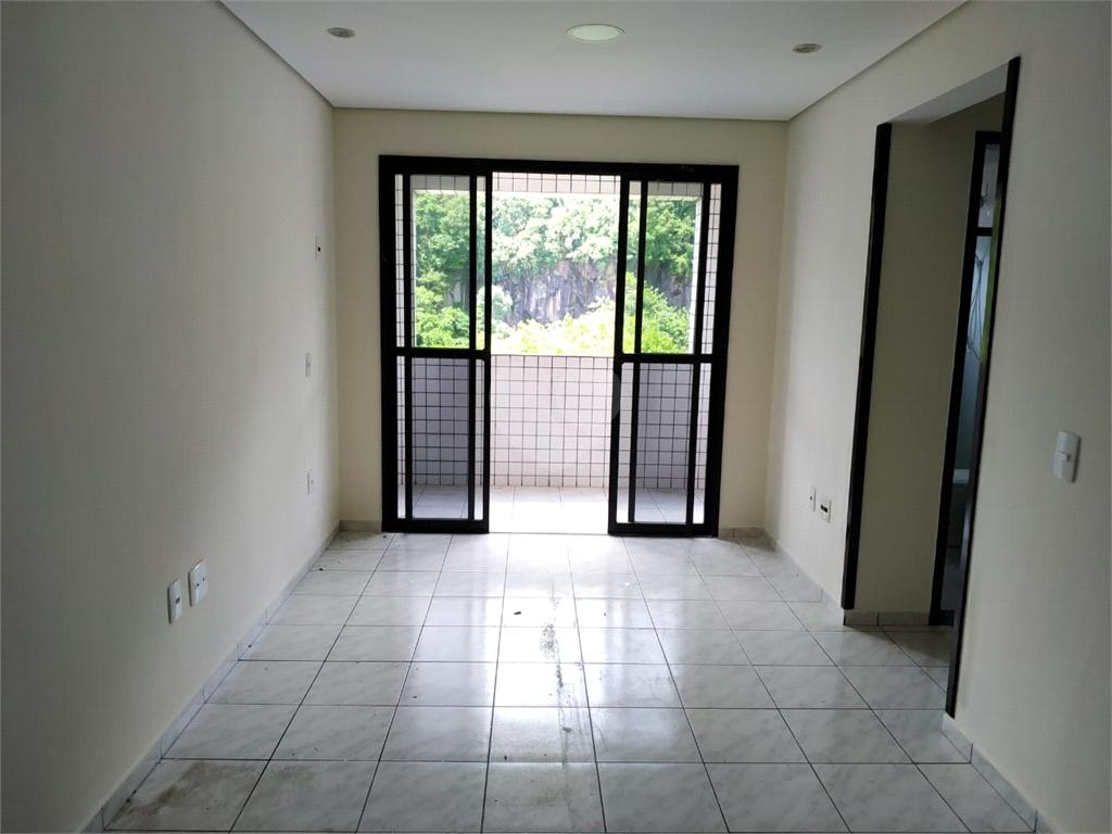 Venda Apartamento São Vicente Itararé REO542076 3