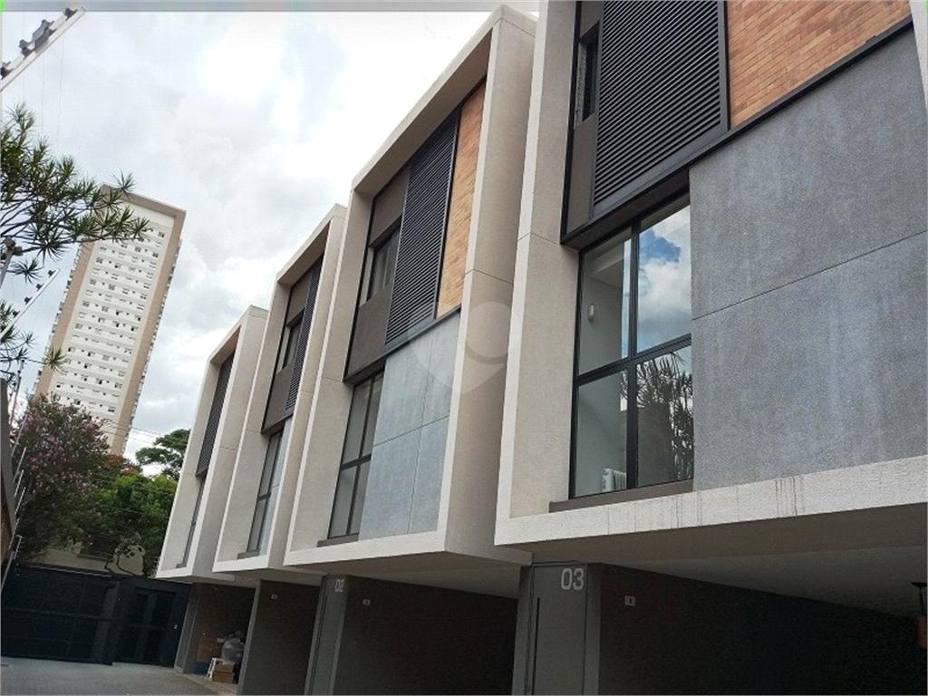 Venda Casa de vila São Paulo Vila Ipojuca REO542097 1
