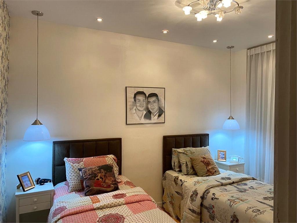 Venda Apartamento Rio De Janeiro Piedade REO542431 12