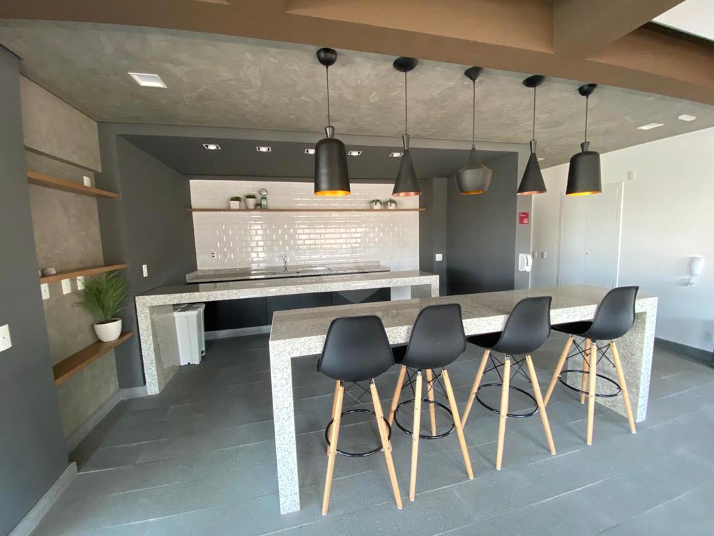 Venda Apartamento São Paulo Pinheiros REO542467 15