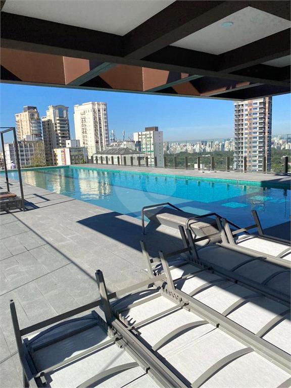 Venda Apartamento São Paulo Pinheiros REO542467 10