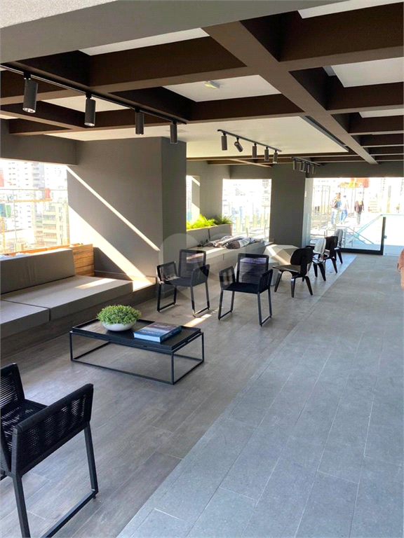 Venda Apartamento São Paulo Pinheiros REO542467 7