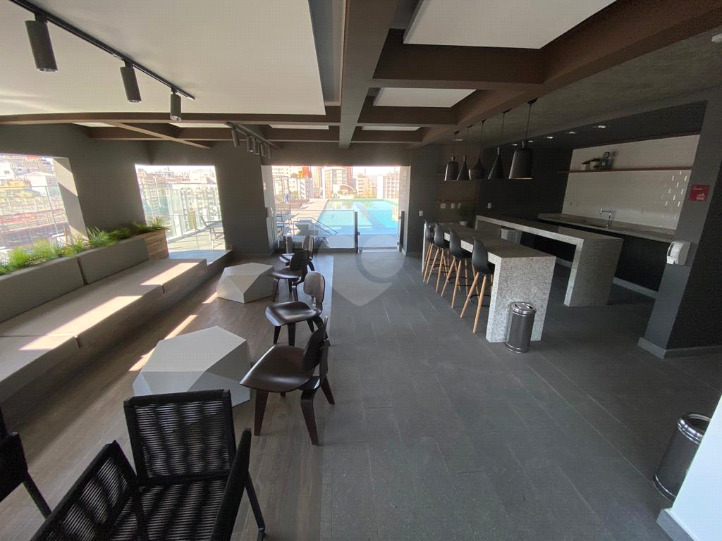 Venda Apartamento São Paulo Pinheiros REO542467 12