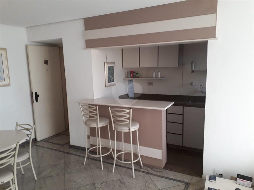 Venda Flat São Paulo Santana REO542626 6