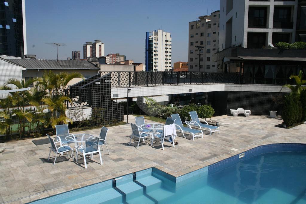 Venda Flat São Paulo Santana REO542626 16