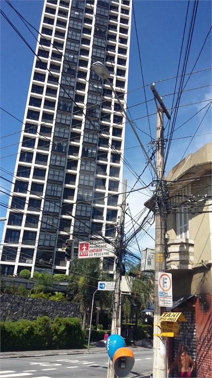 Venda Flat São Paulo Santana REO542629 14
