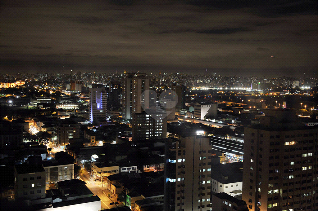 Venda Flat São Paulo Santana REO542629 27