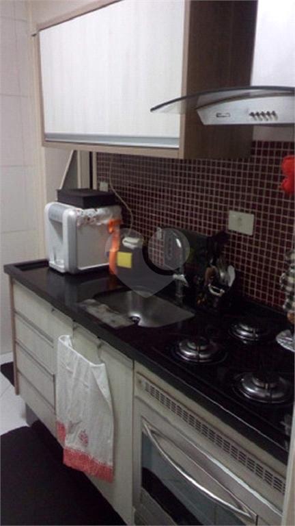 Aluguel Apartamento São Paulo Sítio Pinheirinho REO542708 4