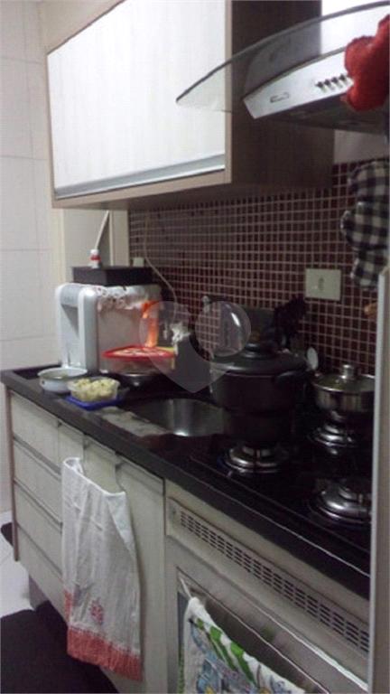 Aluguel Apartamento São Paulo Sítio Pinheirinho REO542708 3