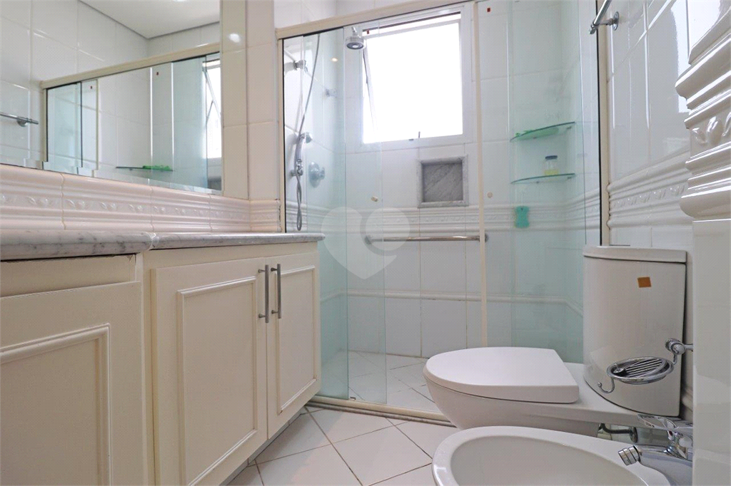 Venda Apartamento São Paulo Pinheiros REO542815 24