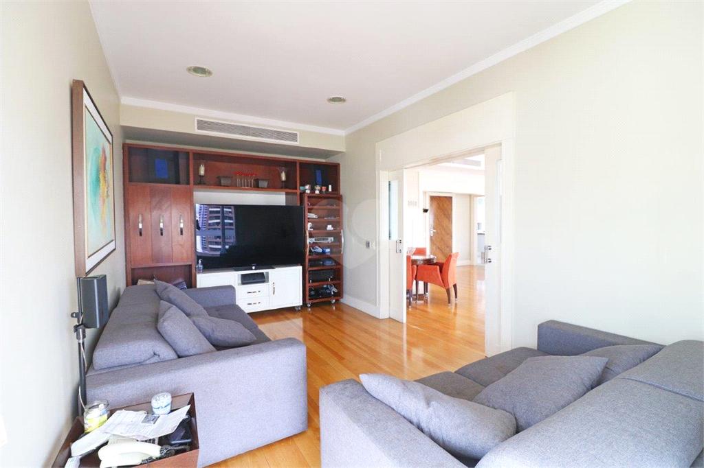 Venda Apartamento São Paulo Pinheiros REO542815 8