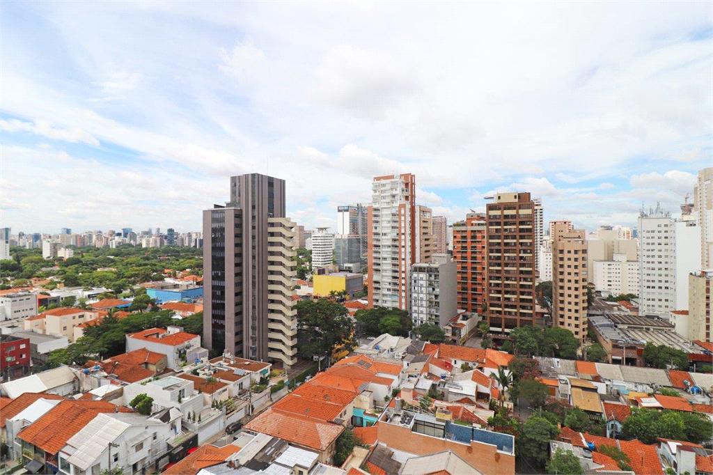 Venda Apartamento São Paulo Pinheiros REO542815 15