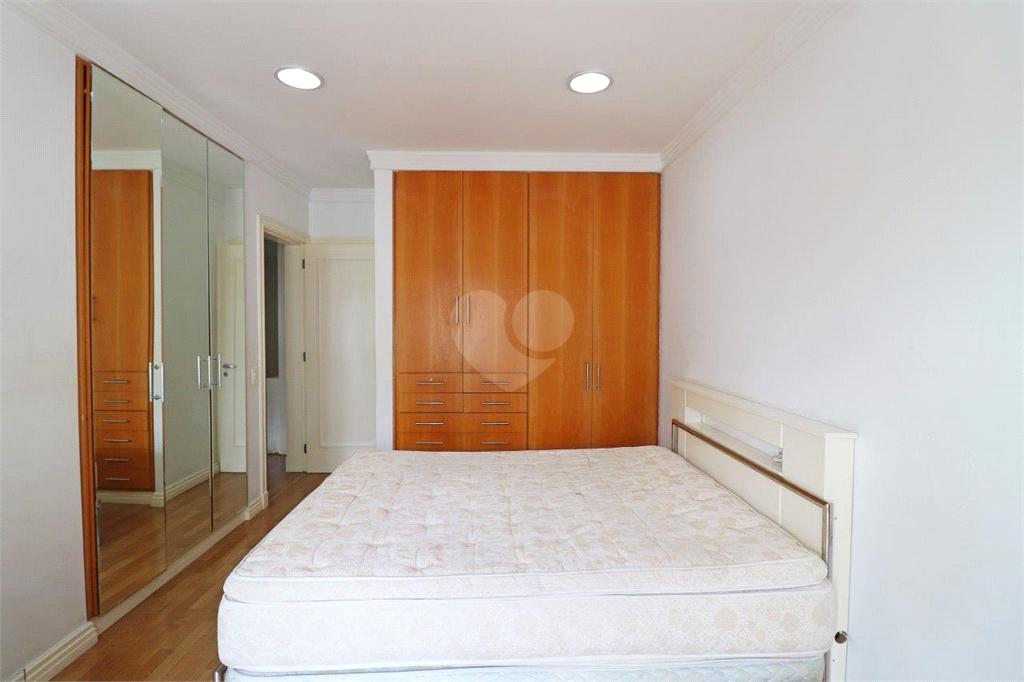 Venda Apartamento São Paulo Pinheiros REO542815 26