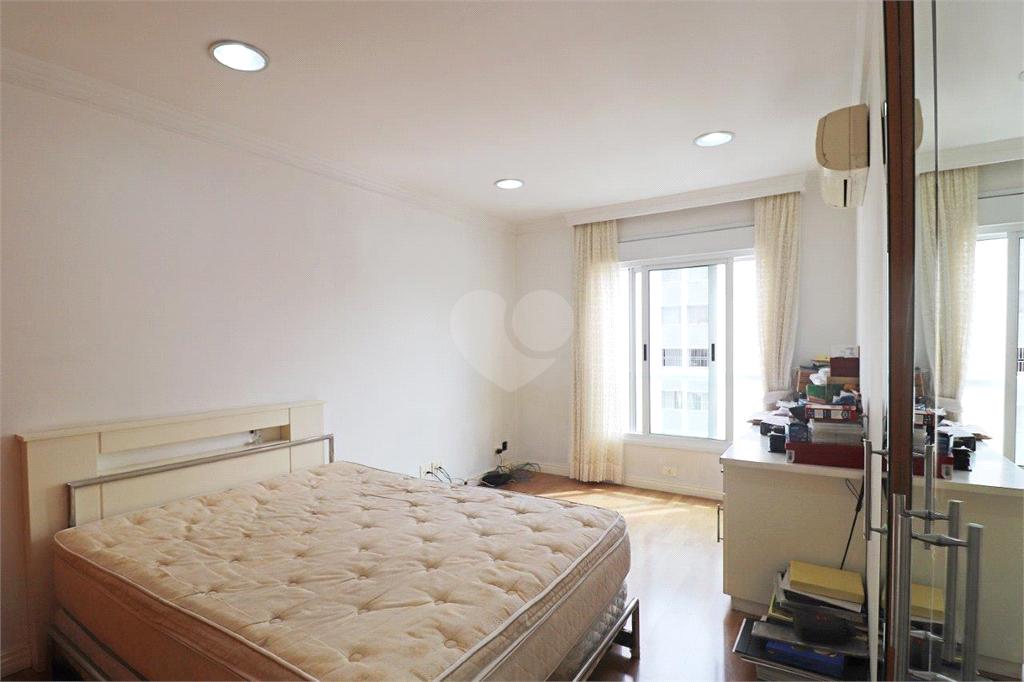 Venda Apartamento São Paulo Pinheiros REO542815 25