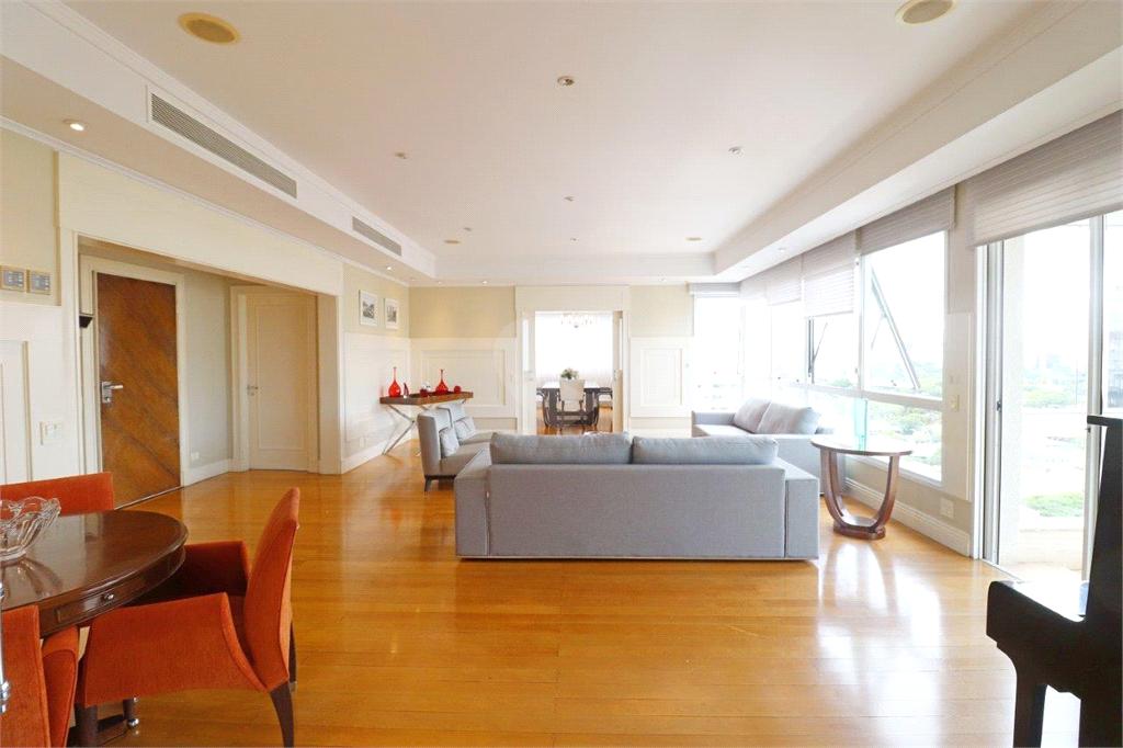 Venda Apartamento São Paulo Pinheiros REO542815 3