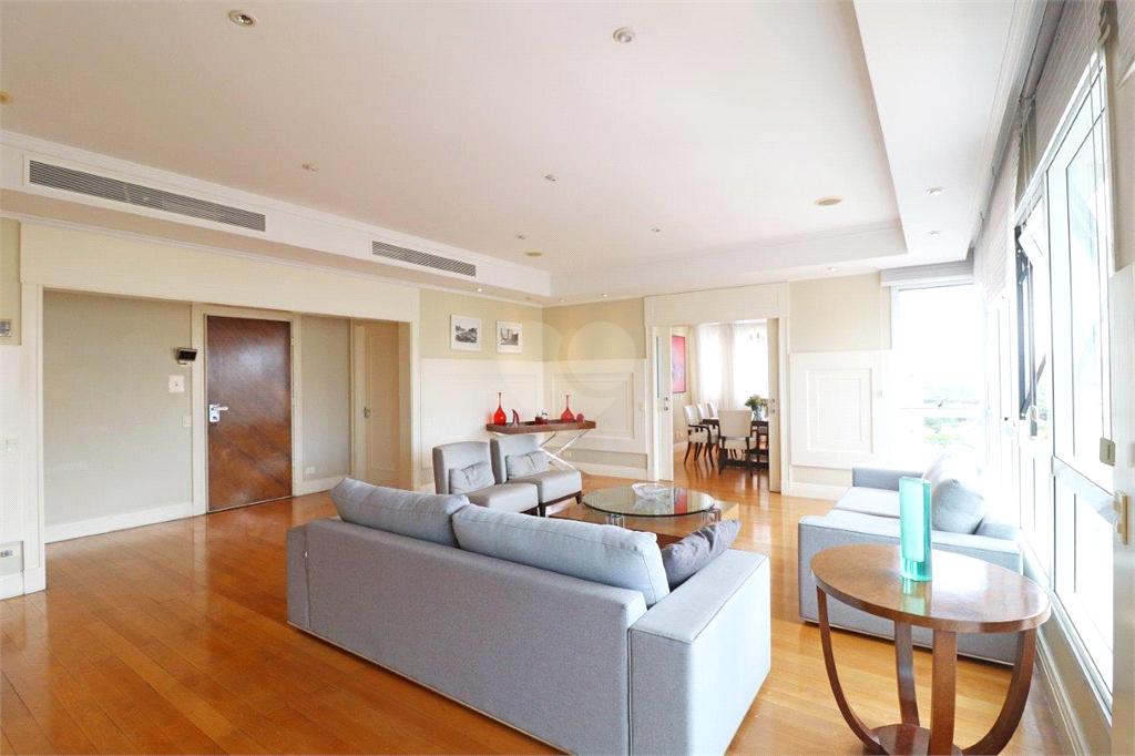 Venda Apartamento São Paulo Pinheiros REO542815 2
