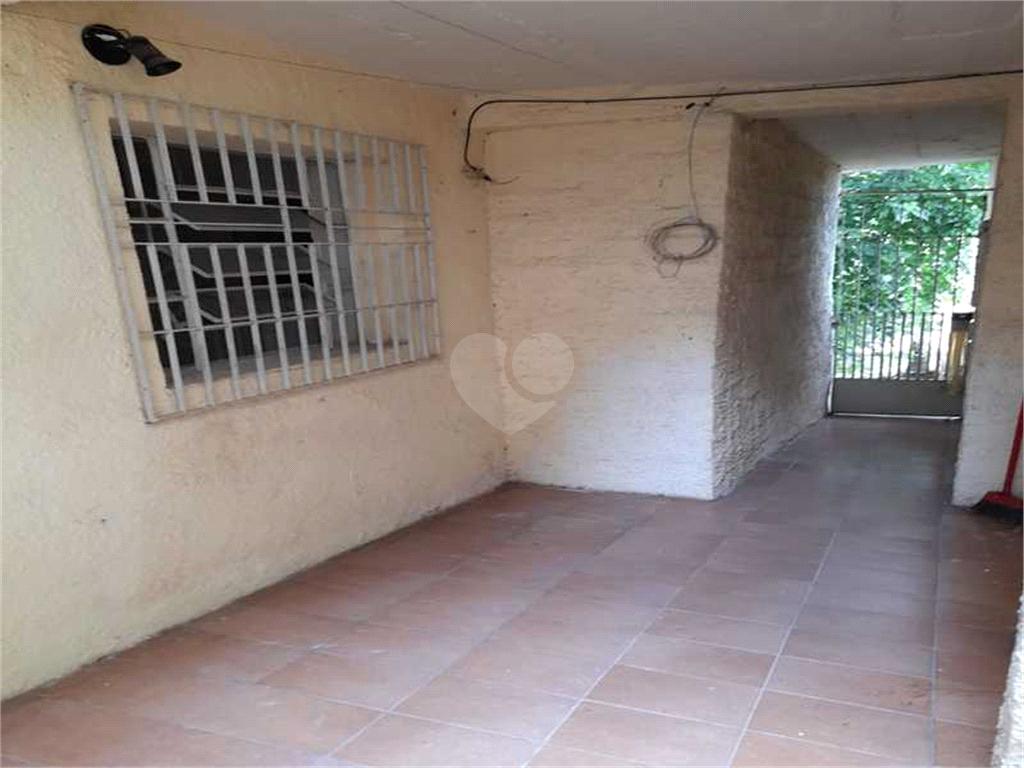 Aluguel Casa de vila São Paulo Jardim São Paulo(zona Norte) REO542834 4