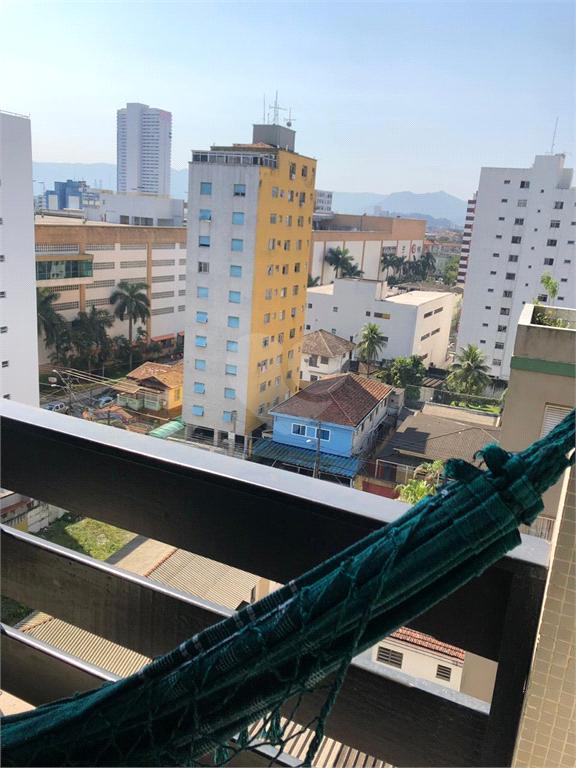 Venda Apartamento São Vicente Centro REO542908 3