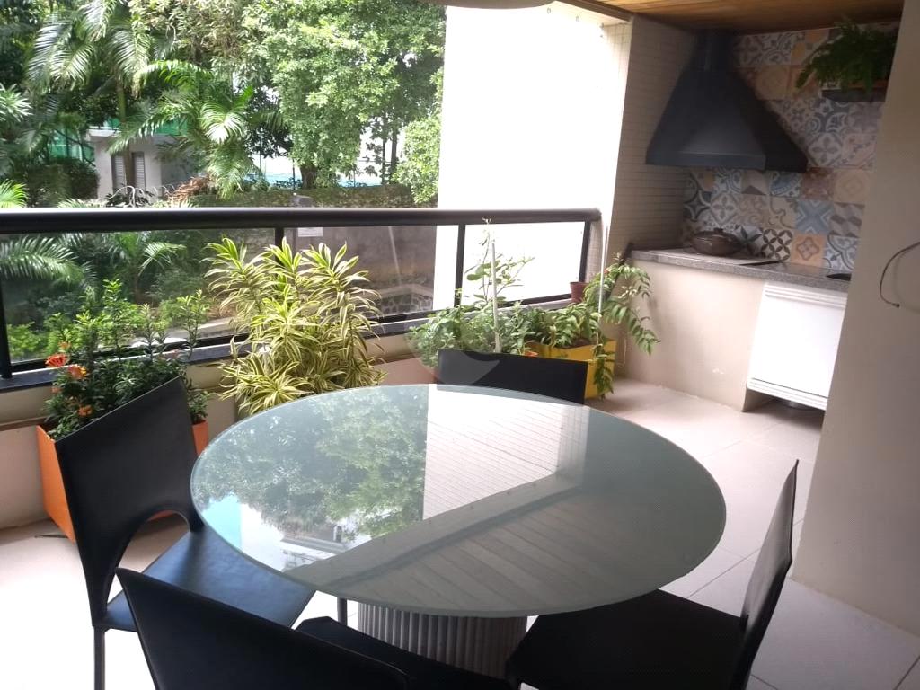 Venda Apartamento Salvador Horto Florestal REO543202 9