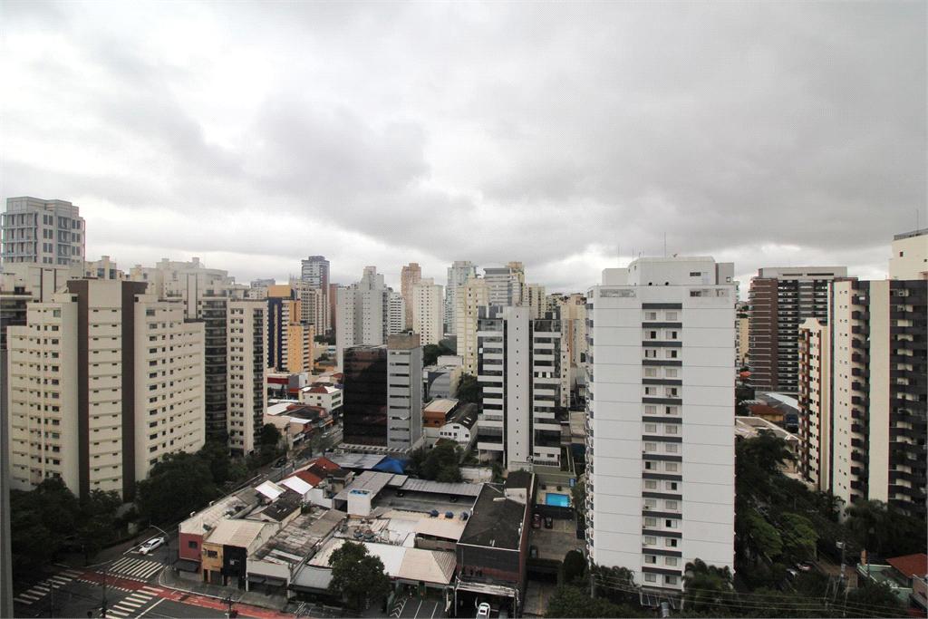 Venda Cobertura São Paulo Indianópolis REO543325 32
