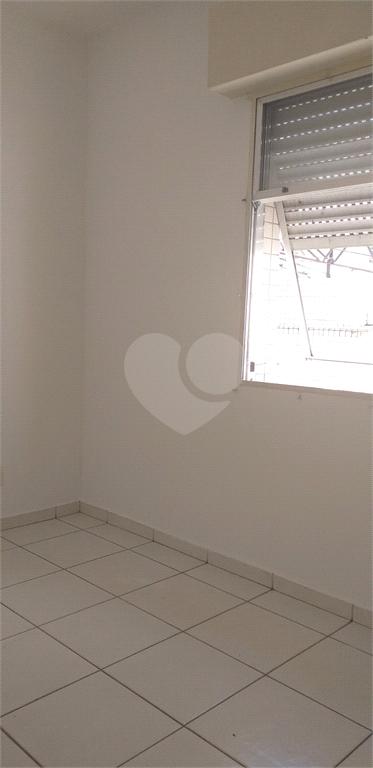 Aluguel Apartamento Santos Boqueirão REO543403 5
