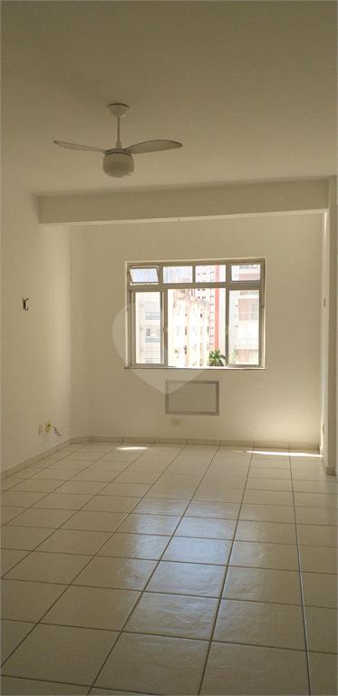 Aluguel Apartamento Santos Boqueirão REO543403 8