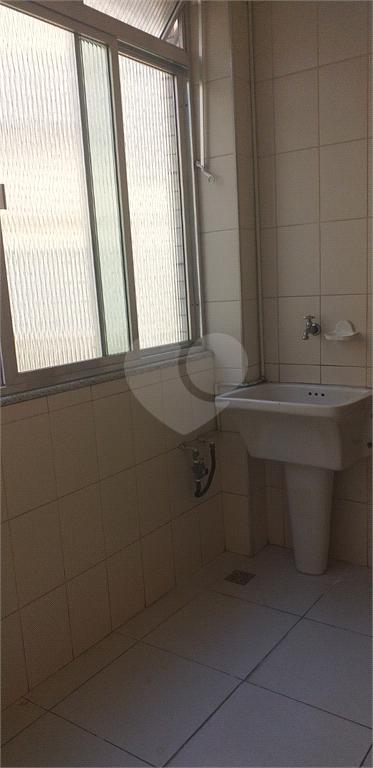 Aluguel Apartamento Santos Boqueirão REO543403 19