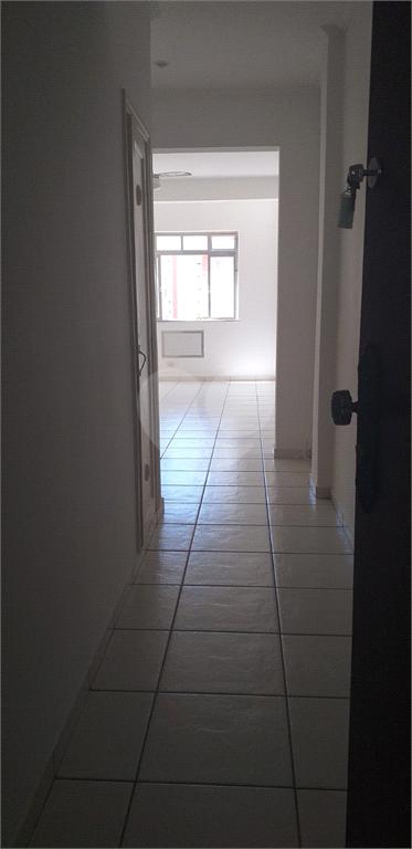 Aluguel Apartamento Santos Boqueirão REO543403 22