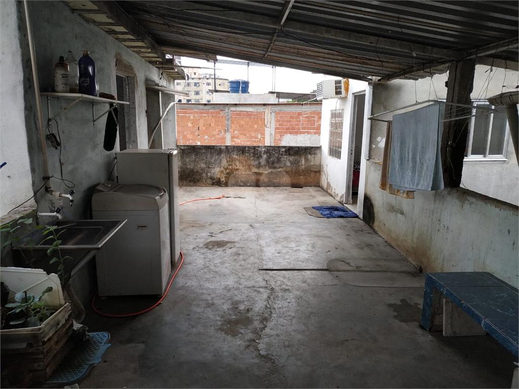 Venda Casa Rio De Janeiro Higienópolis REO543579 27