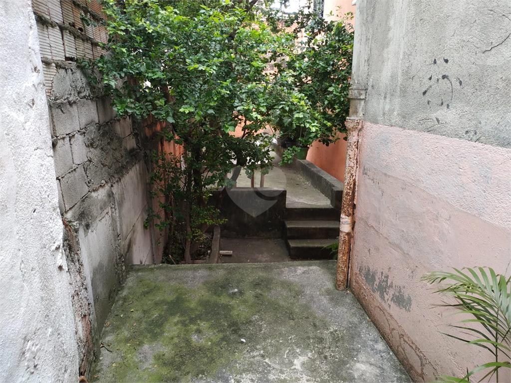 Venda Casa Rio De Janeiro Higienópolis REO543579 8