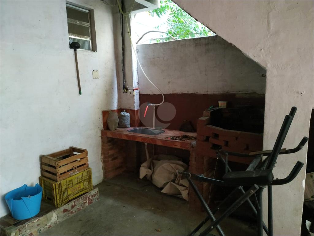 Venda Casa Rio De Janeiro Higienópolis REO543579 5