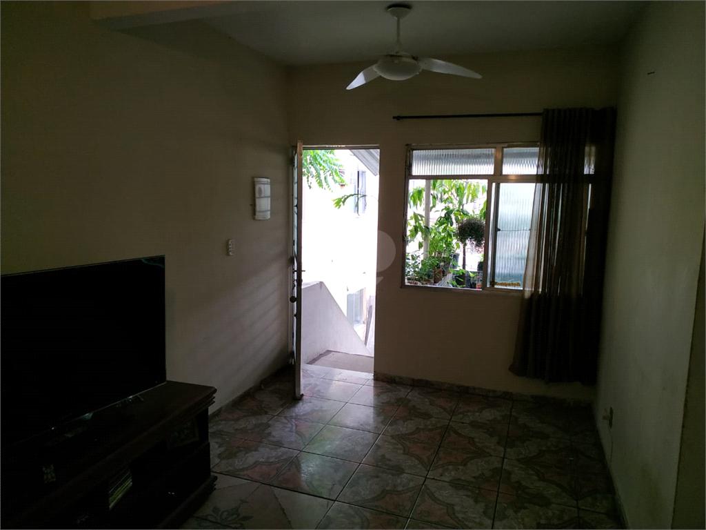 Venda Casa Rio De Janeiro Higienópolis REO543579 12