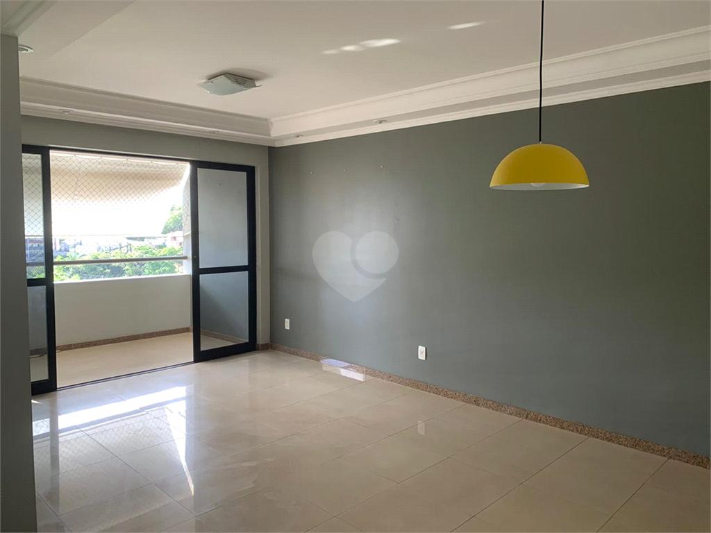 Venda Apartamento Salvador Parque Bela Vista REO543600 7