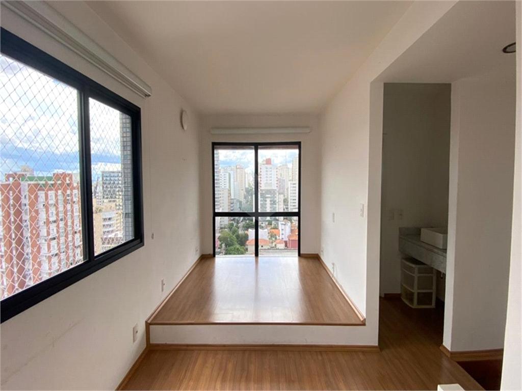 Venda Duplex São Paulo Pinheiros REO543618 6