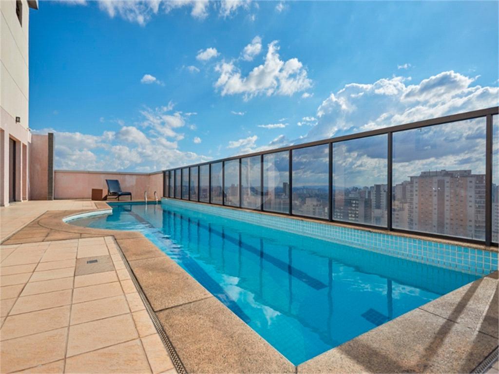 Venda Duplex São Paulo Pinheiros REO543618 17