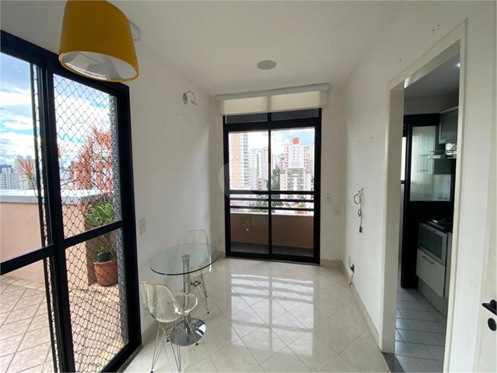 Venda Duplex São Paulo Pinheiros REO543618 5