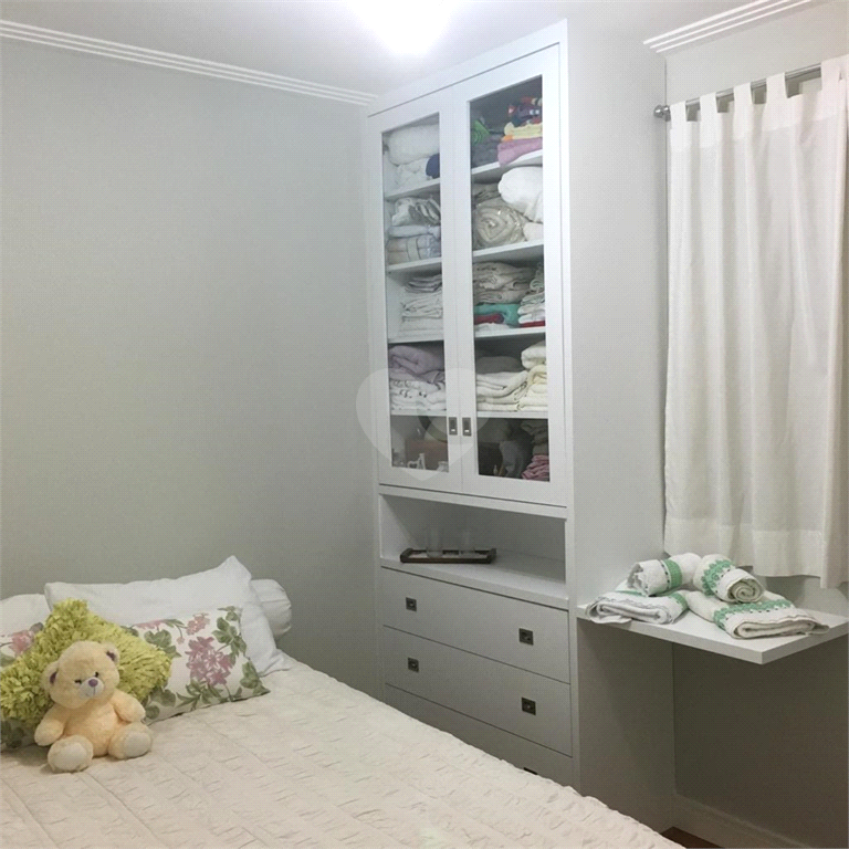 Venda Apartamento São Paulo Pinheiros REO543696 21