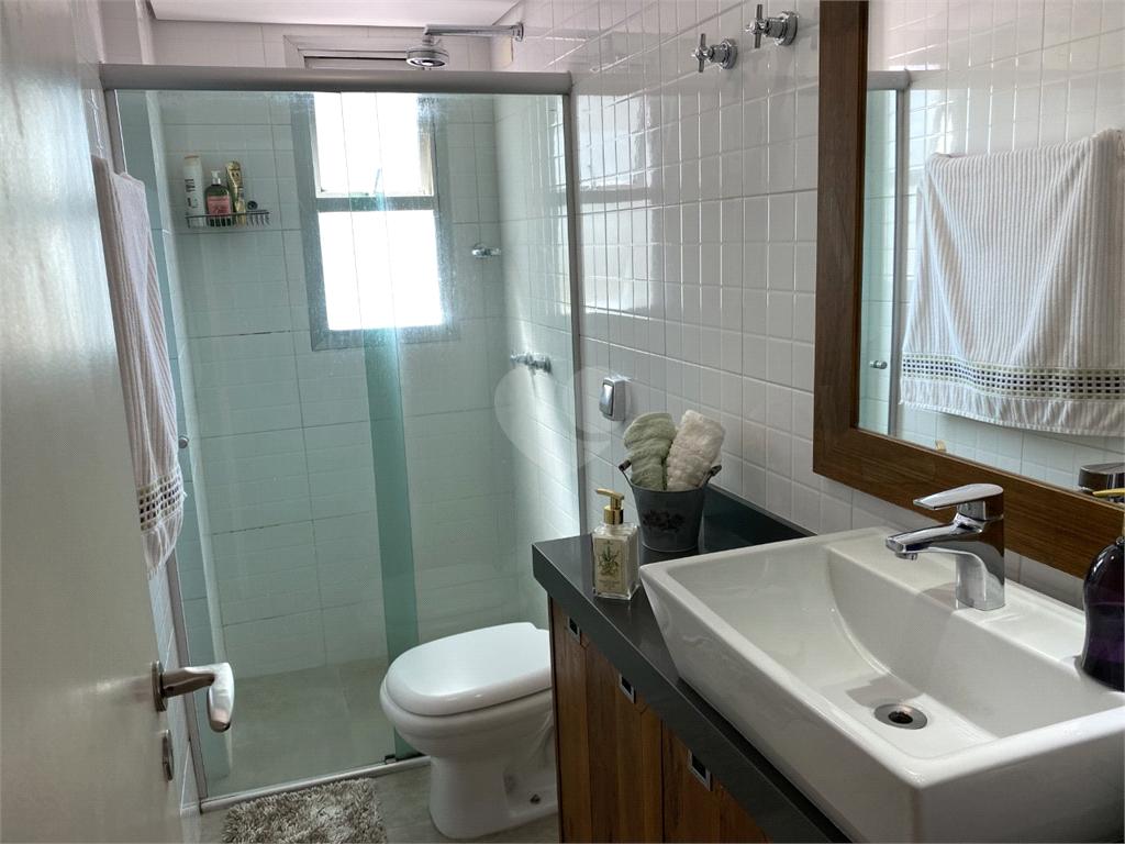Venda Apartamento São Paulo Pinheiros REO543696 56